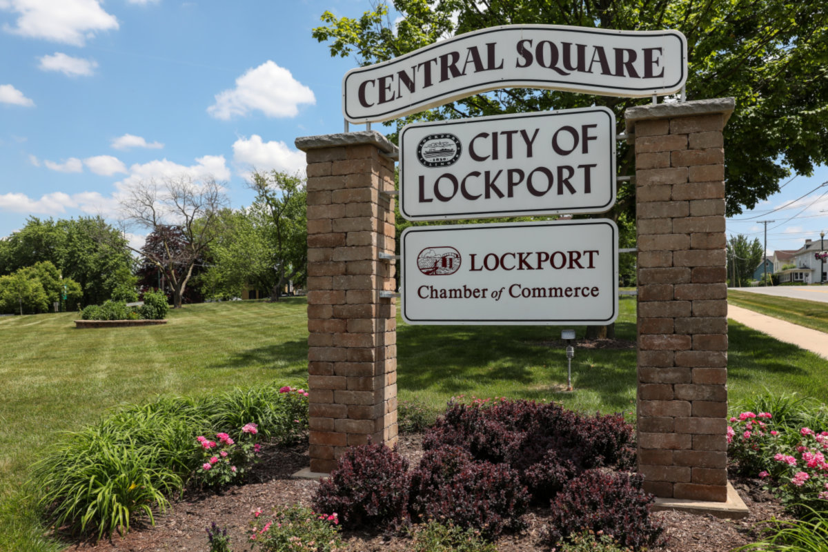 Lockport photo