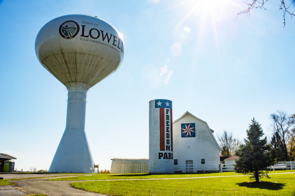Lowell photo