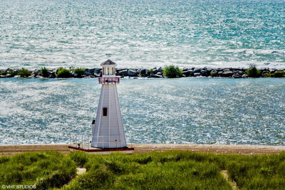 Michigan City photo