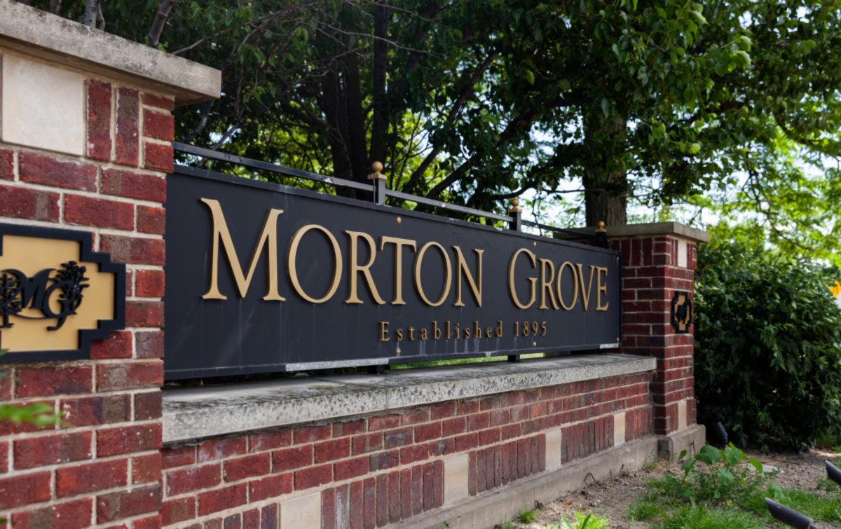 Morton Grove photo