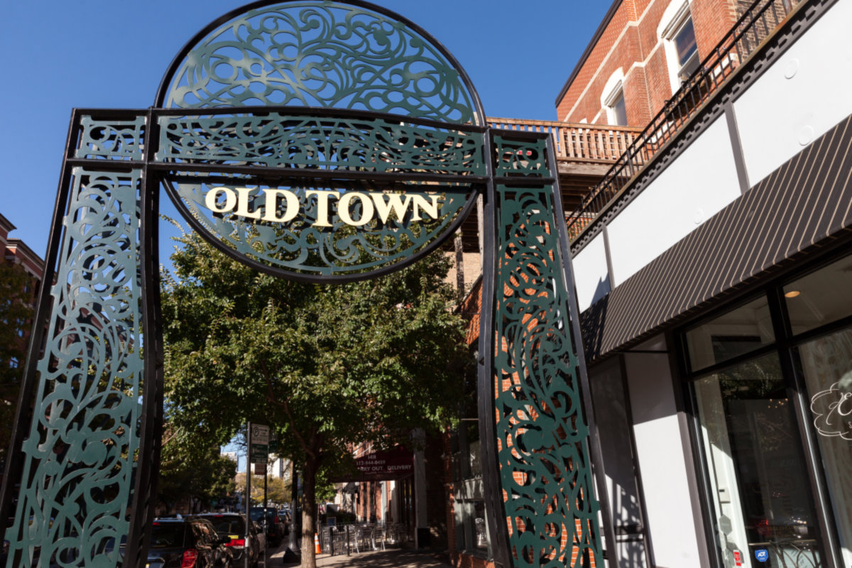 Old Town photo