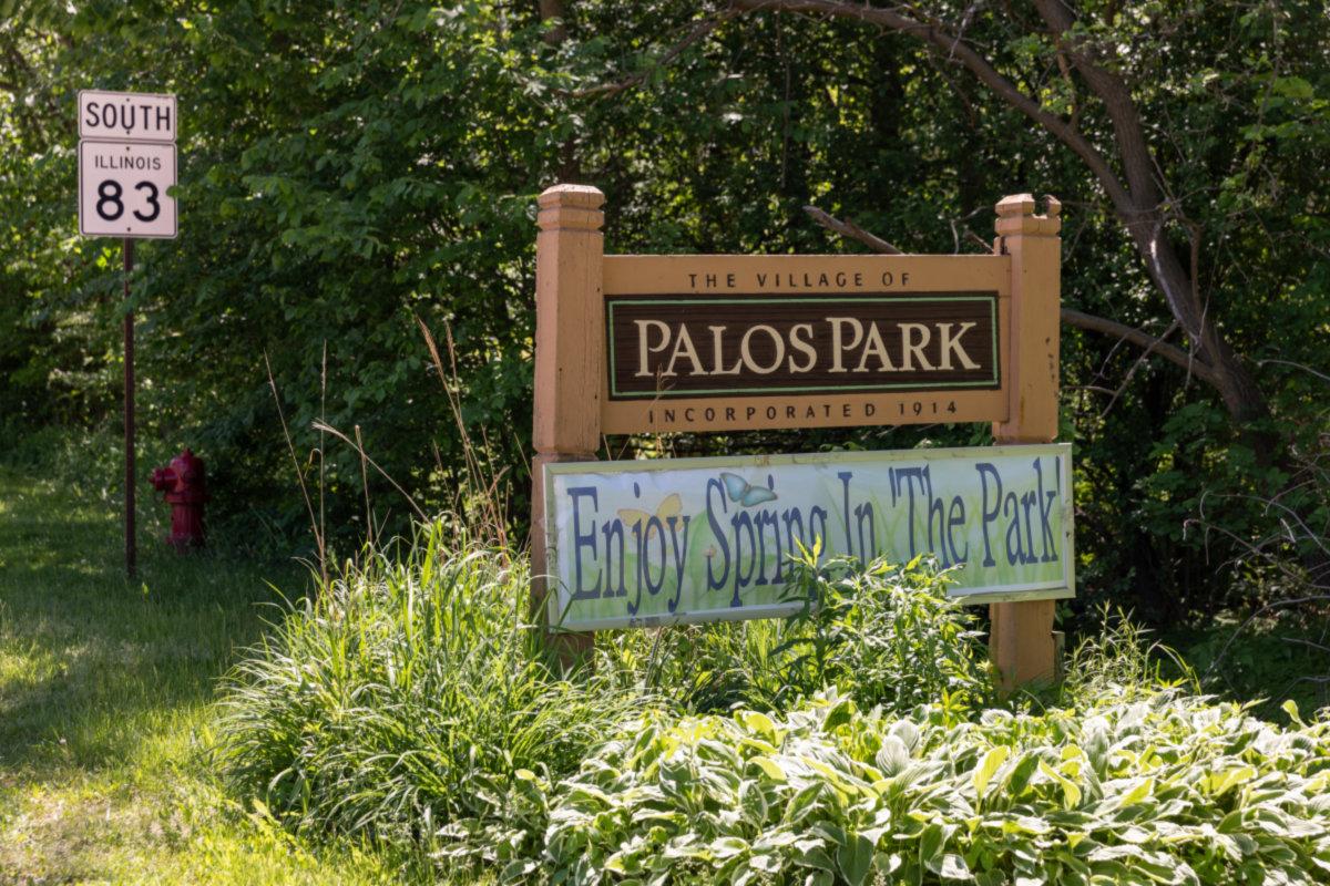 Palos Park photo