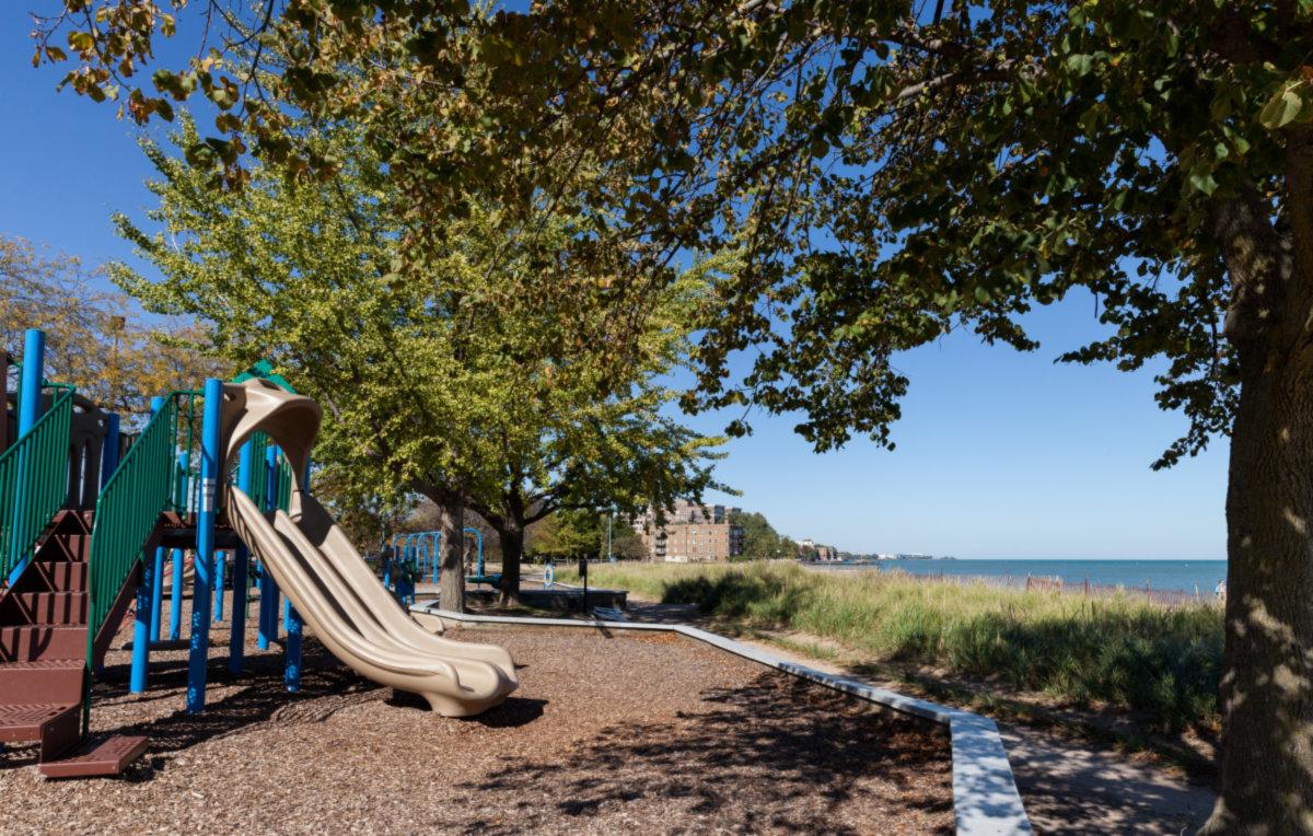Rogers Park photo