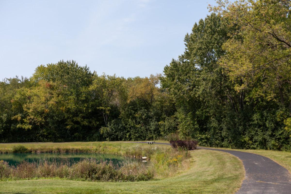 Round Lake Park photo