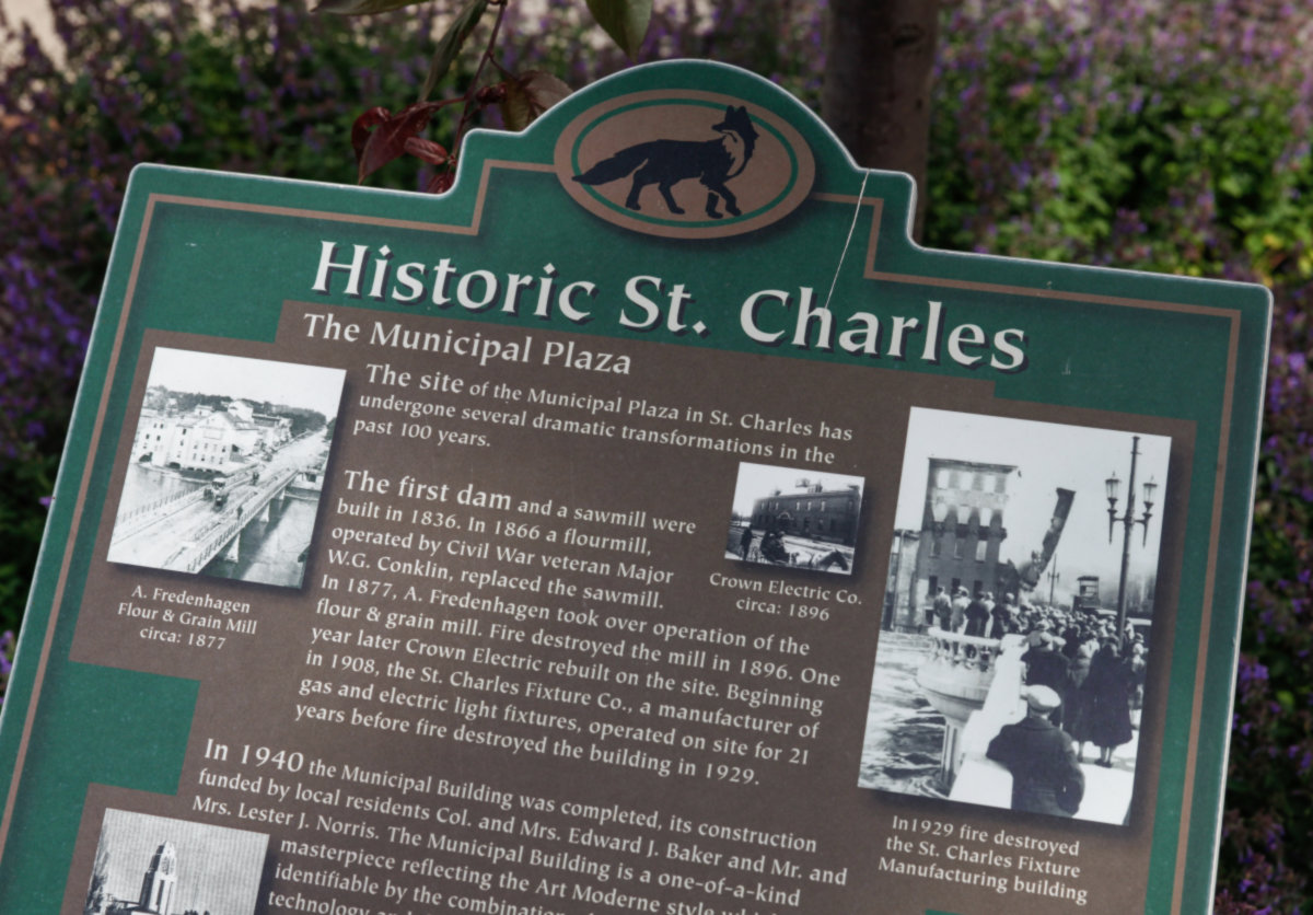 St. Charles photo