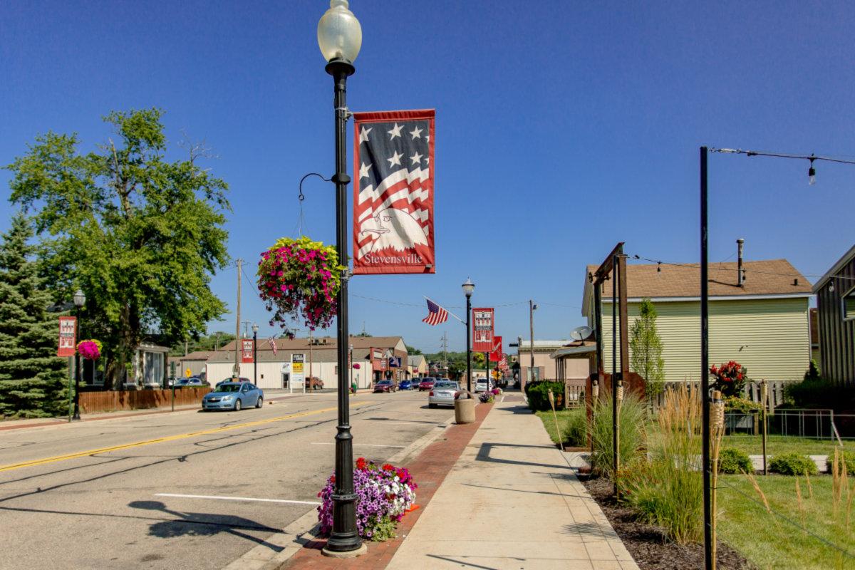 Stevensville photo