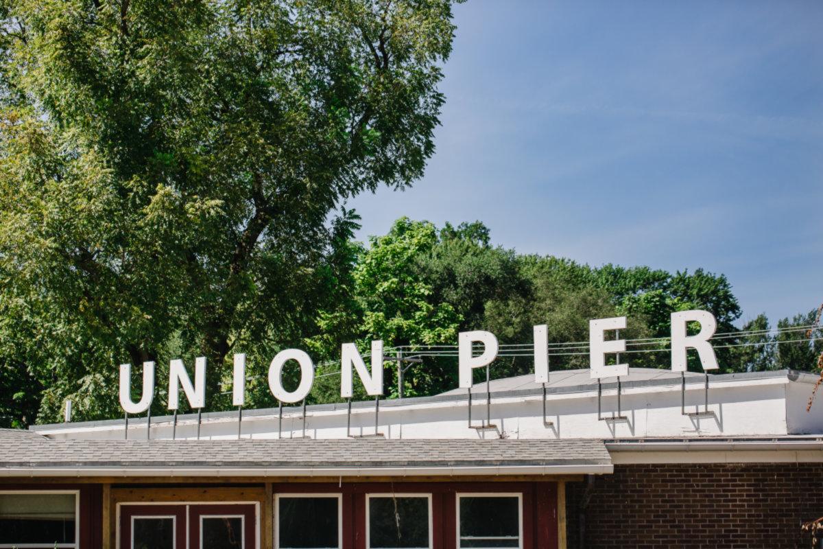 Union Pier photo