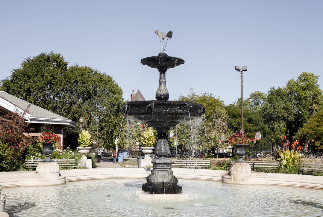 Wicker Park photo