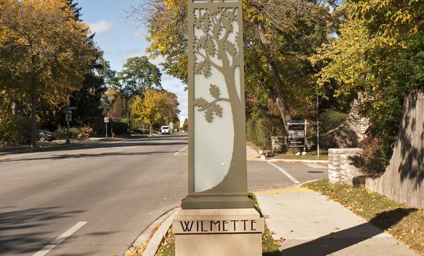 Wilmette photo
