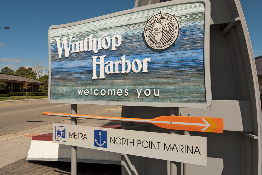 Winthrop Harbor photo